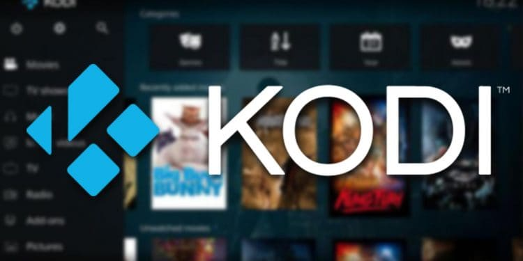 Kodi VPN Services